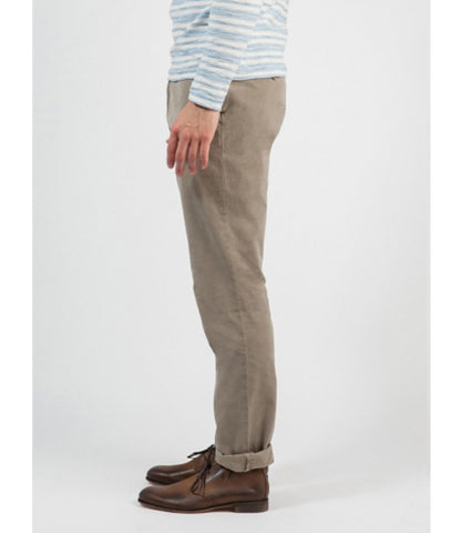 Billy Reid Lauderdale Chino - Military
