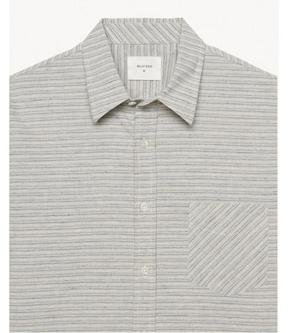 Billy Reid Kirby Shirt Lt. Grey