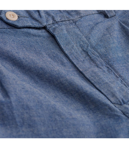 GANT Rugger Chambray Shorts