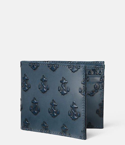 Jack Spade Anchor Bill Holder