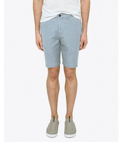 Billy Reid Wynn Short Grey