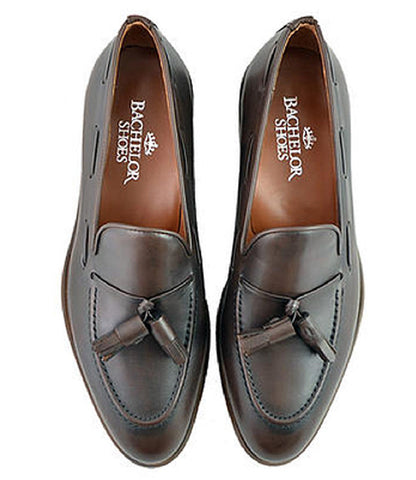 Bachelor Shoes Cohiba