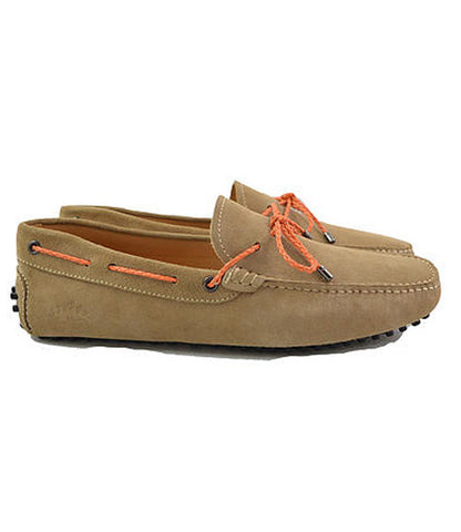 Bachelor Shoes Tan Loafer