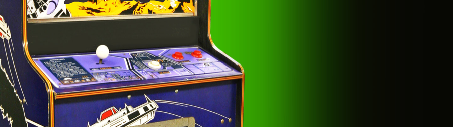 Turning Back The Clock: How Retro Arcade Games Spice Up Modern Game Rooms