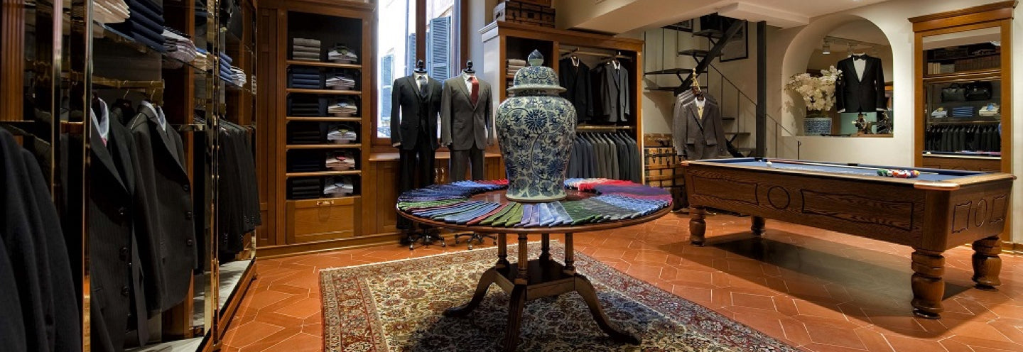 Design, supply & installation of a bespoke pool table to Brooks Brothers, Rome