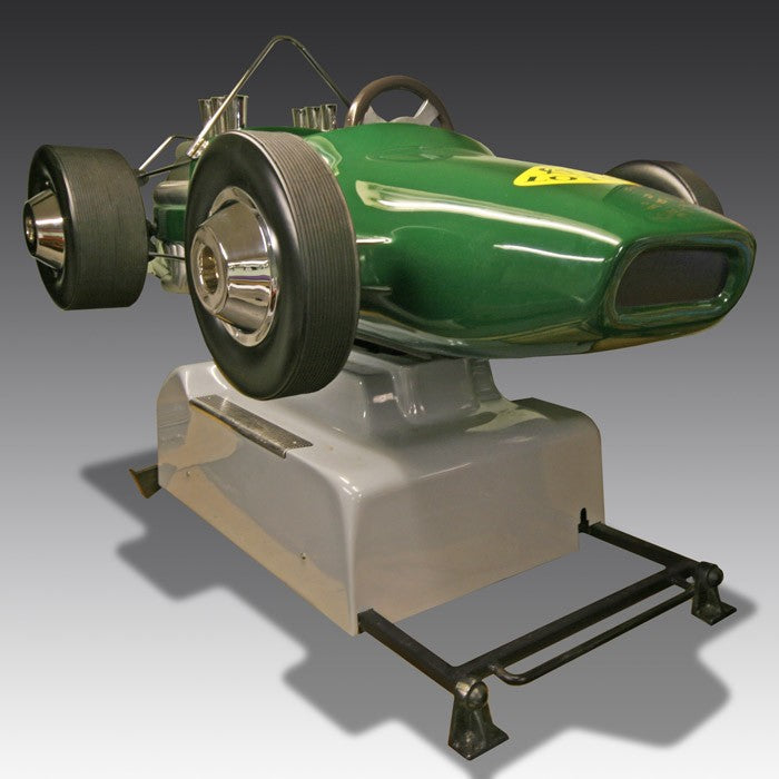 Find the ideal vintage racing machine for your games room
