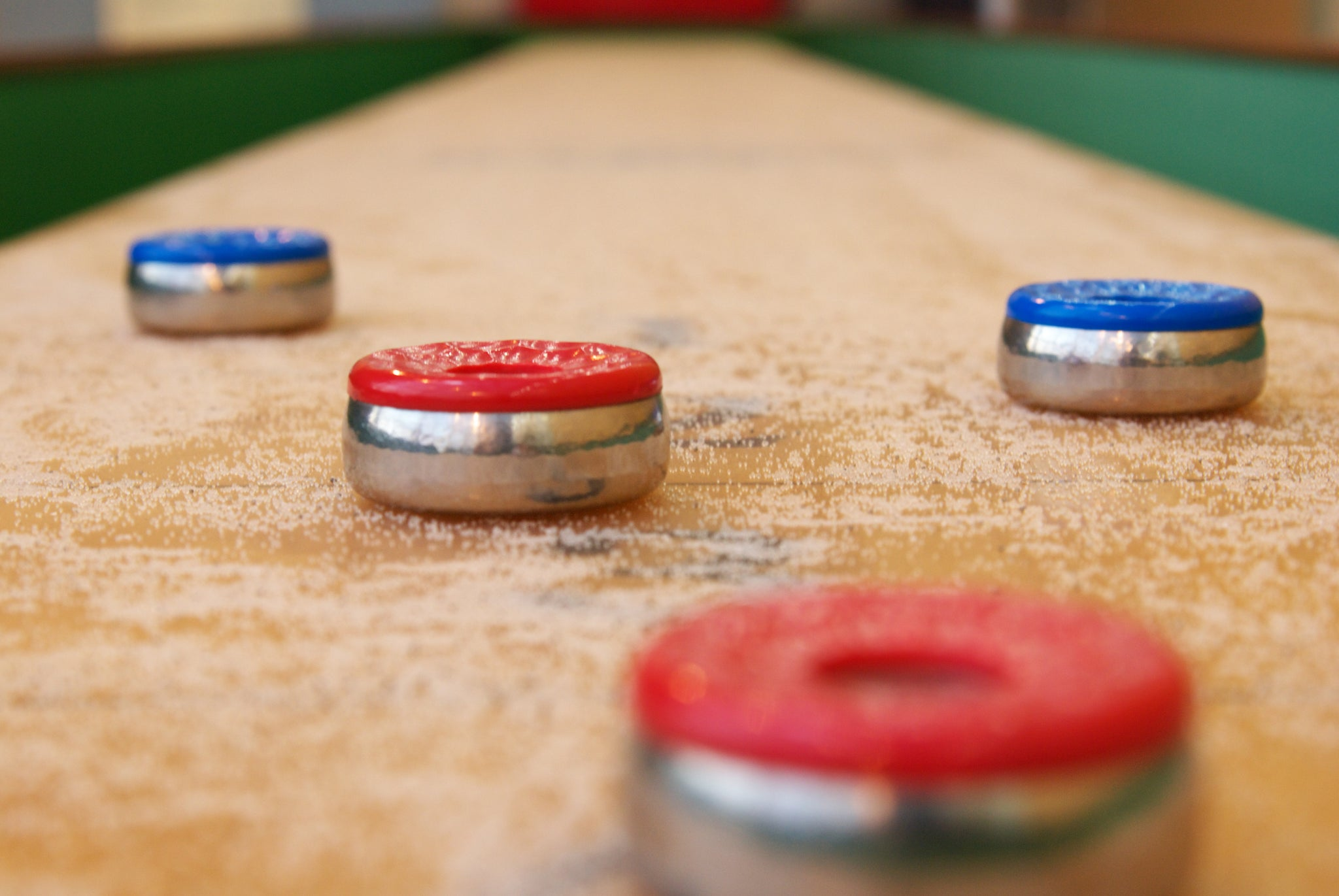Evening Standard presents their pick of top Shuffleboard hotspots