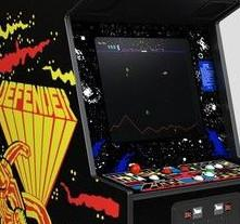 Original 1981 Defender Arcade Machine