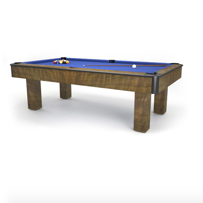 'New' Competition Elite American Pool Table