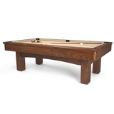 'New' Del Mar American Pool Table 7ft, 8ft, 9ft