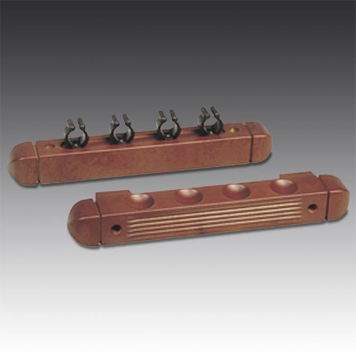 Two Piece Cue Racks