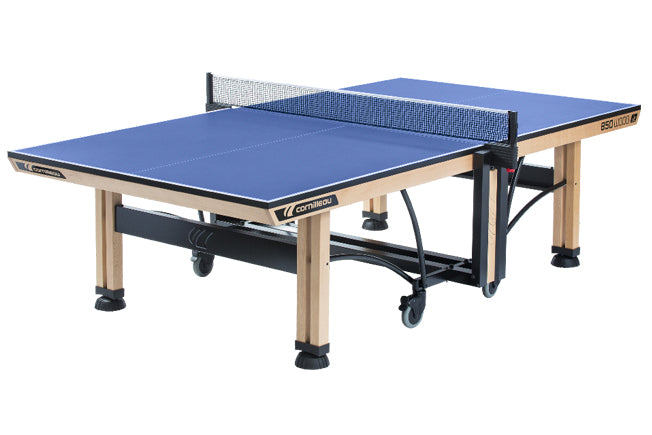 Cornilleau Competition 850 Wood Indoor Table Tennis Table
