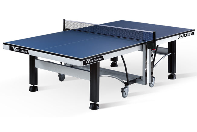 Cornilleau Competition 740 Indoor Table Tennis Table