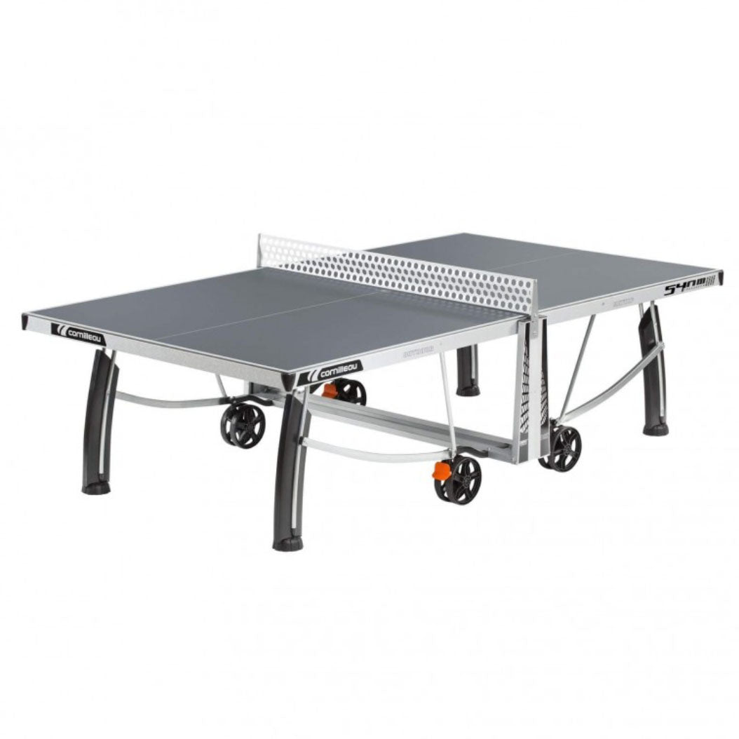 Cornilleau Pro 540M Crossover Outdoor Table Tennis in Grey