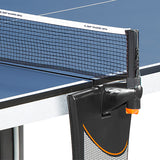 Cornilleau Performance 500 Indoor Table Tennis Table in Blue