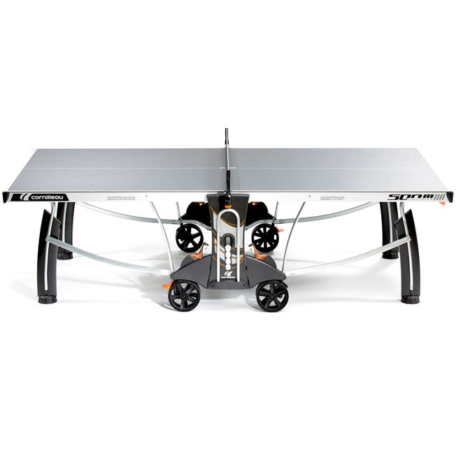Cornilleau Outdoor Performance 500M Table Tennis in Blue
