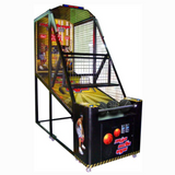 Dream Shooter Golden Basketball Game Ex-Display