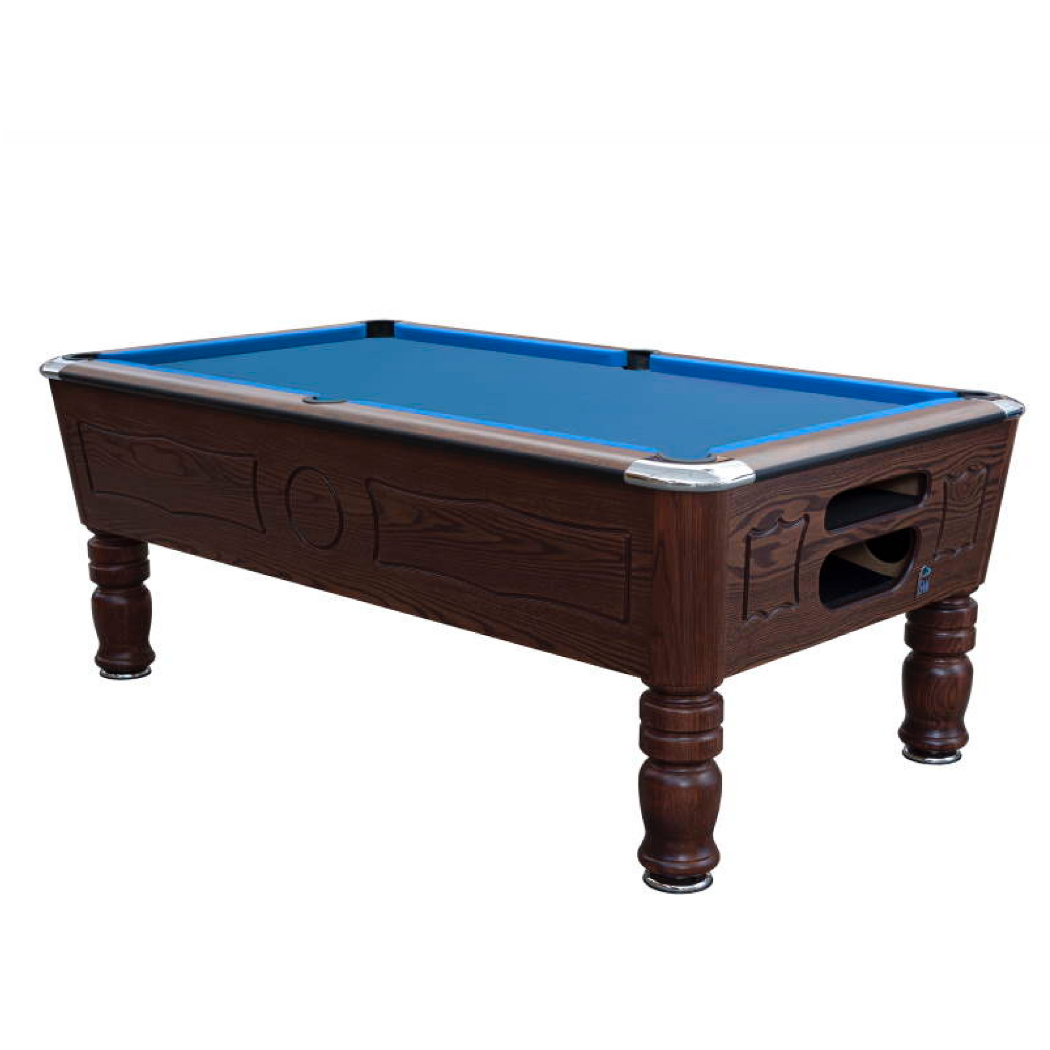 Sam Leisure Balmoral Champion English Pool Table 6ft, 7ft
