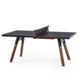 You and Me 180 Table Tennis Black