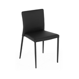 Fusion Chair in black