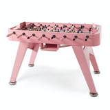RS2 Indoor Foosball Table in Pink