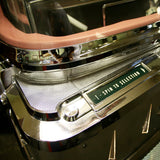 1958 AMI I 200 Vinyl Jukebox Pink Trim