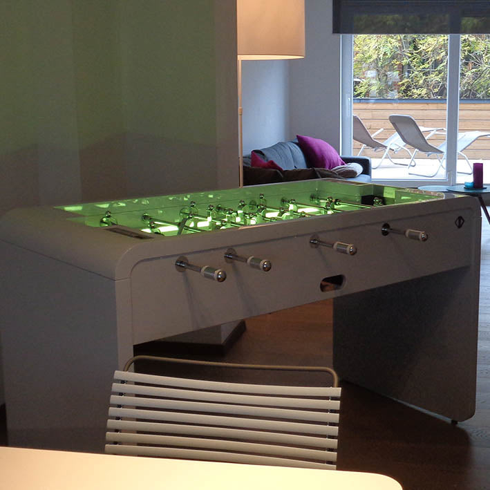 Debuchy T22 Foosball Table