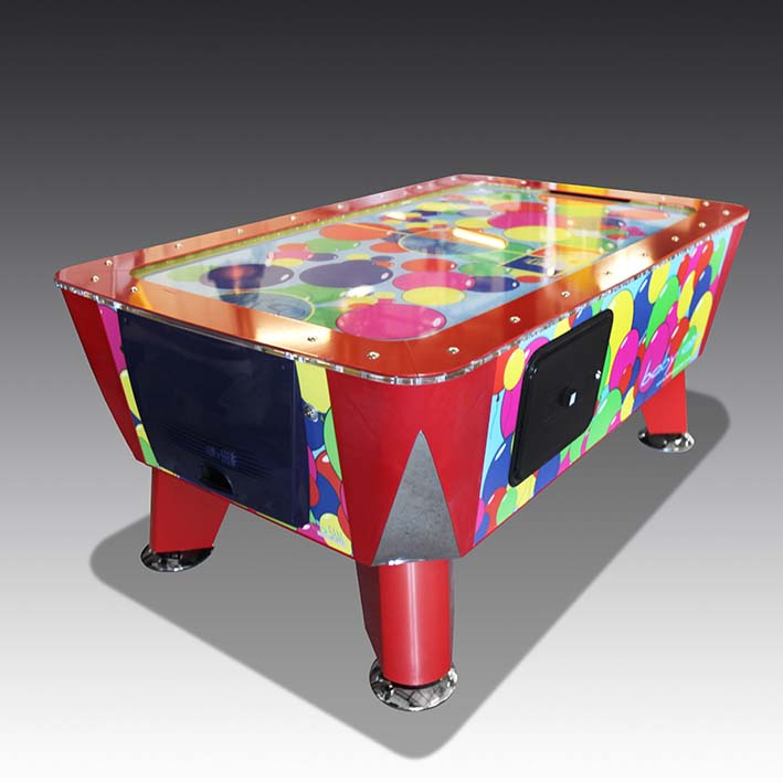 'Baby Air' Air Hockey Table