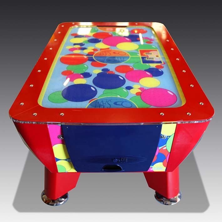 Baby Air Air Hockey Table