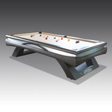 9ft Bitalis American Pool Table