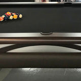 Bitalis American Pool Table 9ft