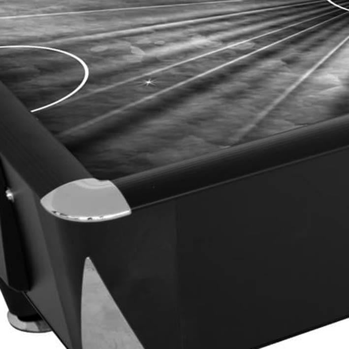 Black Ice Air Hockey Table