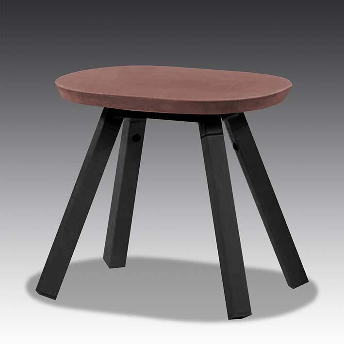 You and Me Stool