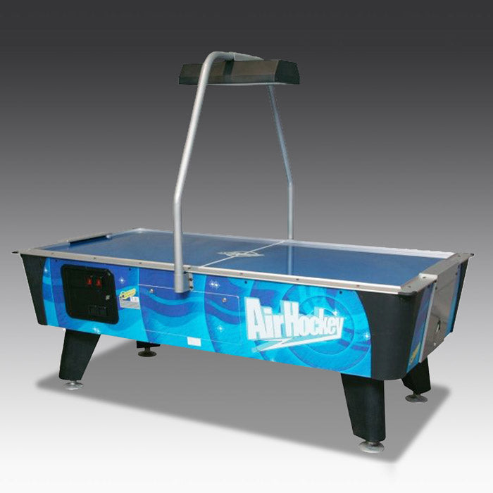 Blue Streak Air Hockey Table