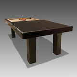Brooklyn American Pool Table 7ft