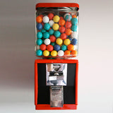 Vintage Bubble Gum Machine