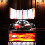 Original 1962 AMI II Continental 200 Vinyl Jukebox 'Coming Soon'