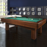 Del Mar American Pool table