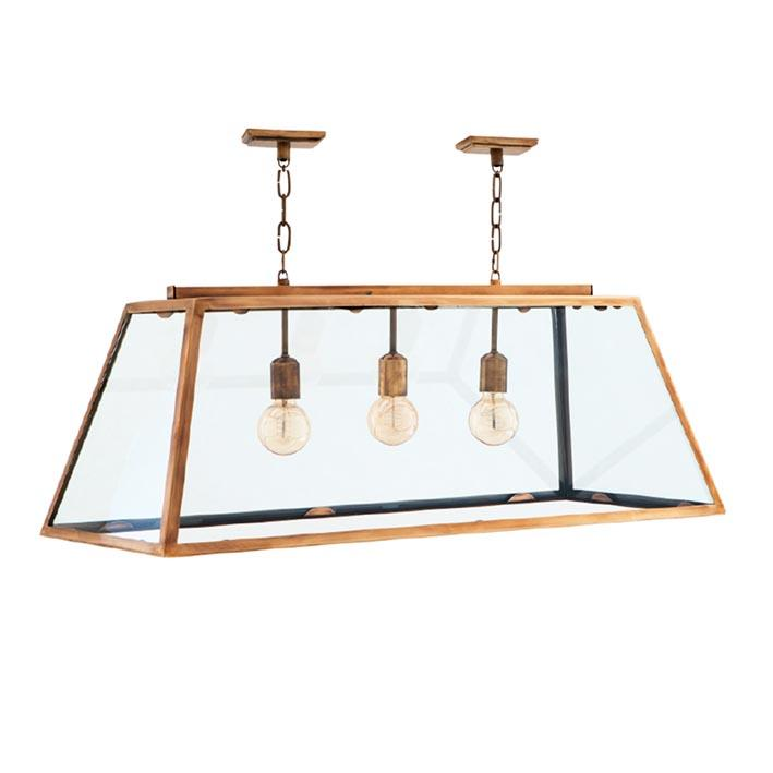 Harpers Pendant Light