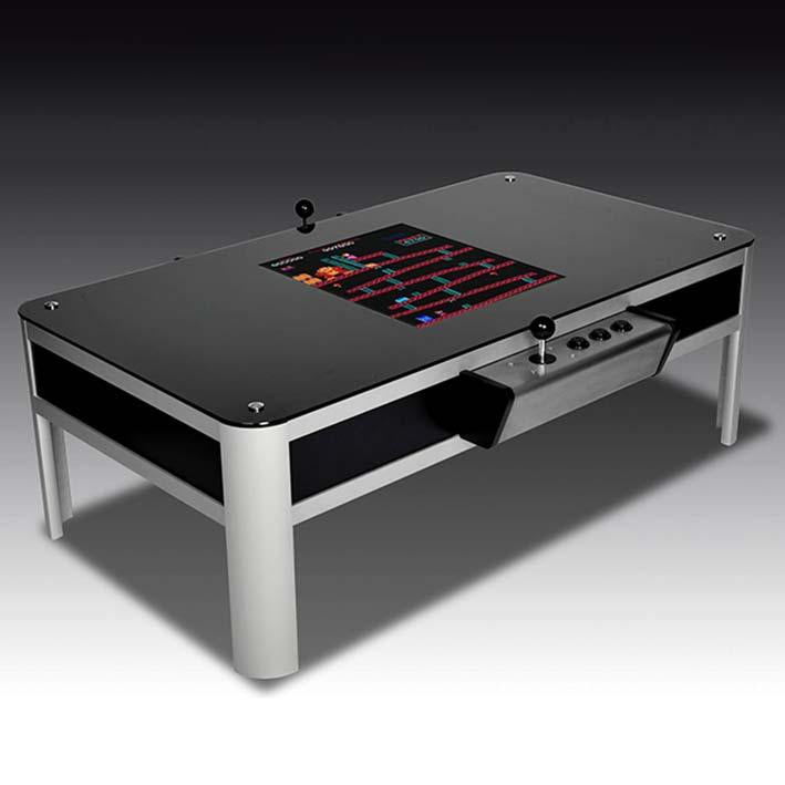 Luxury Coffee Table Arcade Multi-game