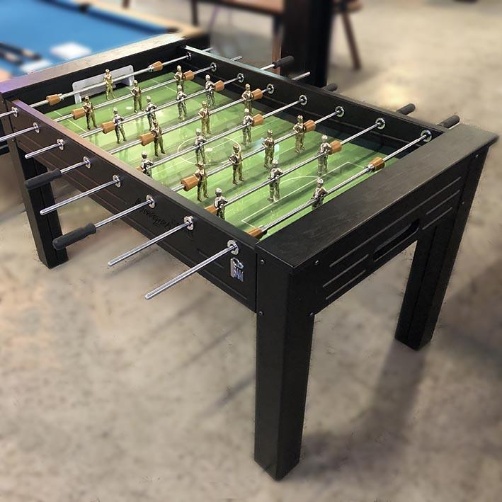 Linares Foosball table by Sam