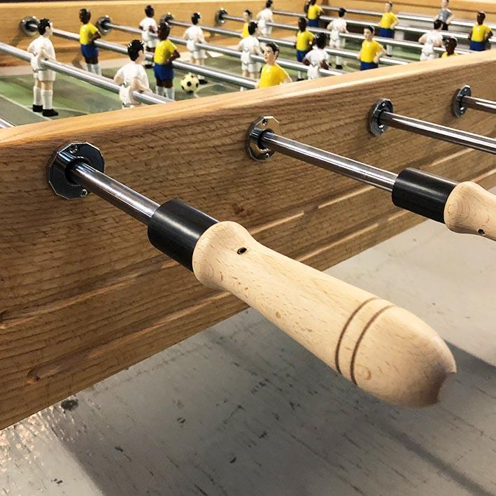 Linares Foosball Table