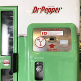 Cavalier 72 Dr Pepper Machine 'Coming Soon'