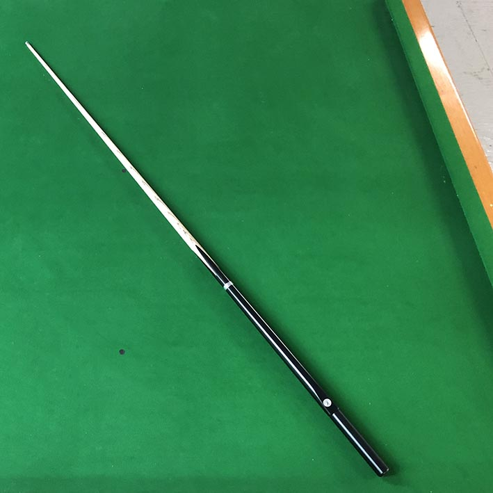 Britannia Steel Black Arrow Snooker Cue