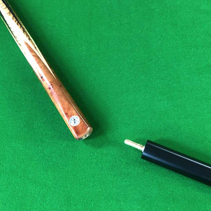 Britannia Steel Polaris Snooker Cue