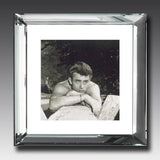 James Dean - Mirror-Frame Picture