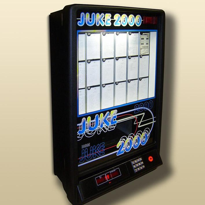 NSM Juke 2000 CD Jukebox