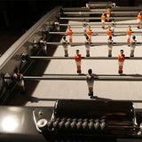 Sulpie Evolution Foosball Table in Grey