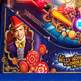 Willy Wonka Pinball Machine 'Limited Edition' by Jersey Jack