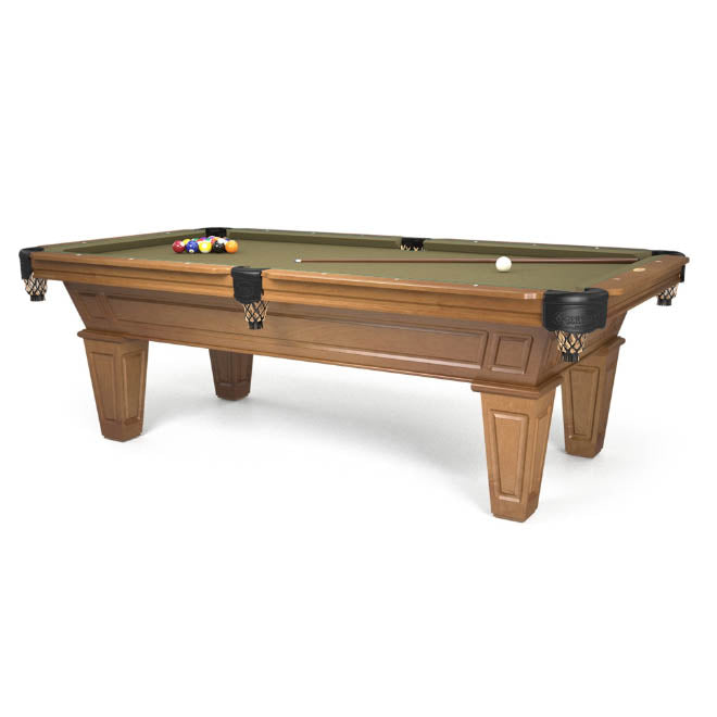 'New' Cochise American Pool Table 7ft, 8ft, 9ft